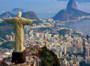Brazilija-Rio de Janeiro