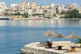 Albanija-Saranda