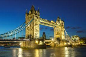 Velika Britanija potovanje
