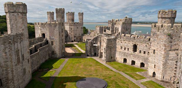 Anglija-Wales
