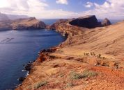 A(tra)ktivna Madeira- treking sv.Lovrenc