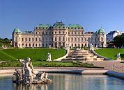 Avstrija potovanje