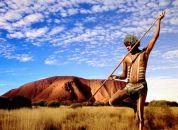 Avstrailja-Uluru