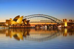 Avstralija - Sidney - Operna hiša