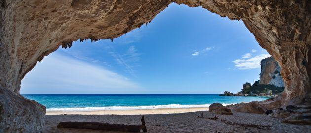 Sardinija-Cala Gonone