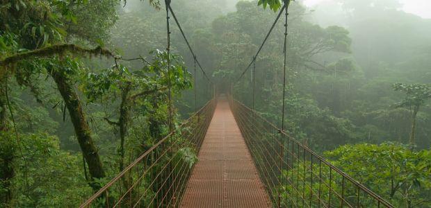 Kostarika-Monteverde