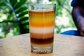 Bangladeš-Slojni čaj