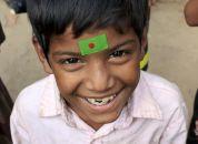 Bangladeš-Salam aleikum