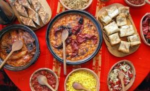 Bolgarska hrana