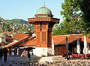 Sarajevo-Baščaršija