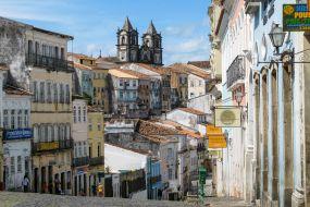 Brazilija - Salvador de Bahia