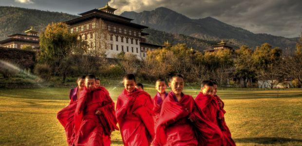 Butan in mladi menihi
