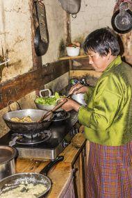 Butanska kuhinja