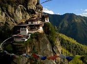 Butan - Samostan tigrovega gnezda