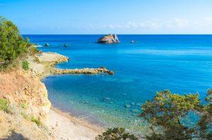 Ciper-Afroditina skala