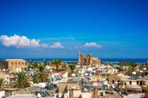 Ciper-Famagusta