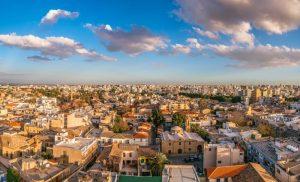 Ciper-Nikozija