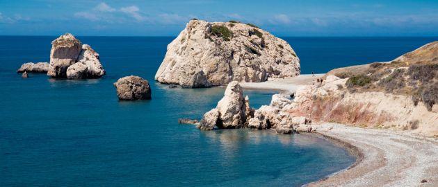 Ciper - Papos - Afroditina skala
