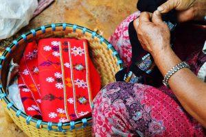 Ciper-izdelava tradicionalnega izdelka