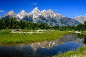 Colorado narava