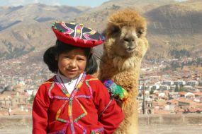 Peru in Bolivija v enem