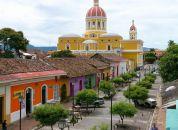 Nikaragva-Granada