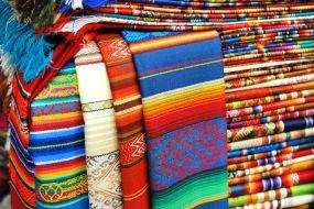 Ekvador-ročno delo