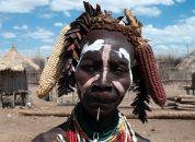 Etiopija-Obrazi Etiopije