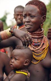 Etiopija-domačini