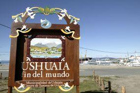 Argentina-Ushuaia-mesto