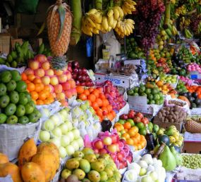 Šrilanška tržnica