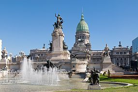 Argentina-kongres