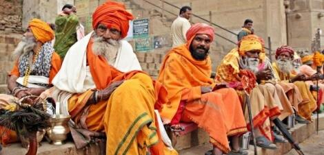Indija - potovalna Kamasutra