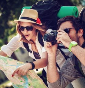 Individualna potovanja