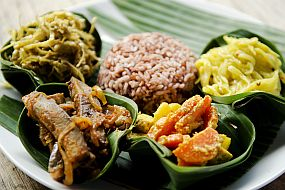 Indonezija-hrana