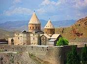 Iran - Assasinski grad - Alamut