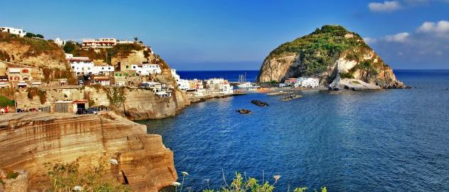 Ischia-Italija