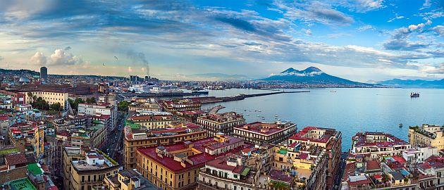 Neapelj-Italija
