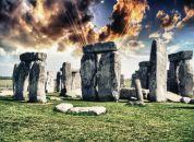 JZ Anglija-Wiltshire stonehenge