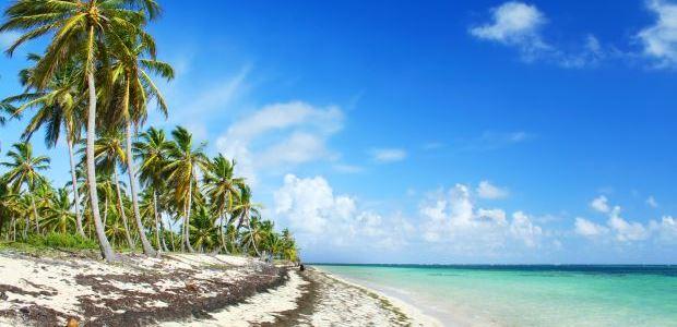 Plaža Jamajke