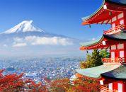 Japonska-mt-fuji