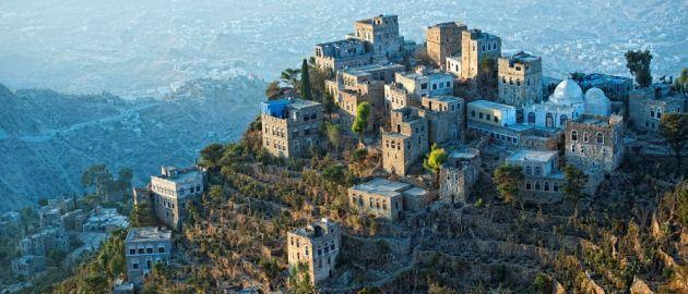 Jemen - Foto Arne Hodalič