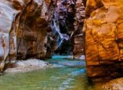 Jordanija-Rajski kanjon