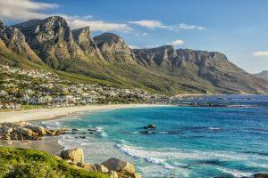 Južna-Afrika-Capetown