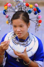 Kitajska hrana - riž