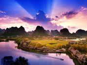 Kitajska-Guilin