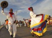 Kolubija-Cartagena-plesalci
