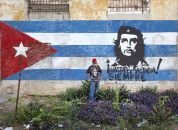 Kuba - Che