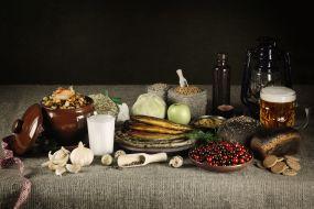 Latvija-nacionalna hrana