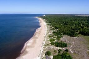 Litva-obala